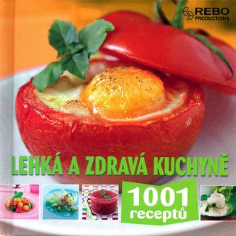 Lehká a zdravá kuchyně