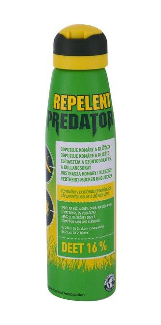 PREDATOR Repelent Repelent Deet 16% 150 ml unisex