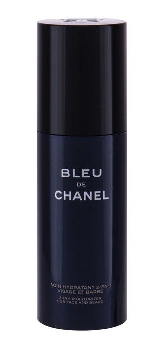 Chanel Bleu de Chanel Denní pleťový krém 50 ml pro muže