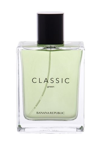 Banana Republic Classic Parfémovaná voda Green 125 ml unisex