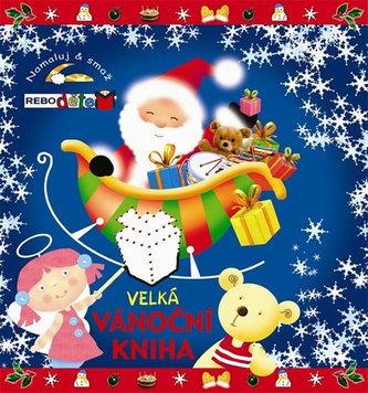 Velká Vánoční kniha - neuveden