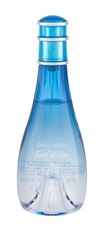 Davidoff Cool Water Toaletní voda Mera 100 ml pro ženy