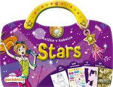 Stars - Knížka v kabelce