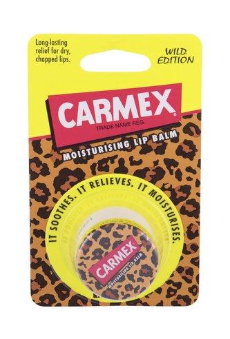 Carmex Wild Edition Balzám na rty 7,5 g pro ženy