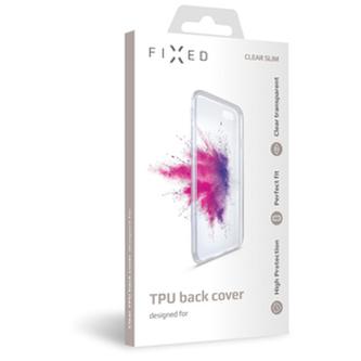 Kryt na mobil FIXED FIXTCC394 TPU Redmi Note 7 čir
