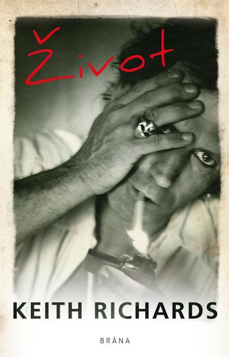Život - Keith Richards