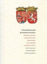 Ulrich Richental Kostnická kronika