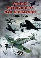 Stíhací bombardéry nad Normandií