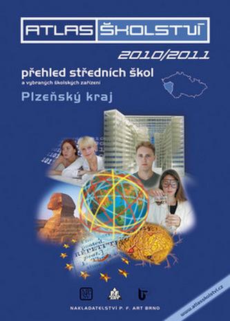 Atlas školství 2010/2011 Plzeňský kraj