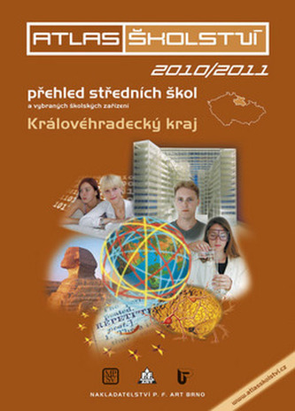 Atlas školství 2010/2011 Královehradecký kraj