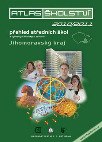 Atlas školství 2010/2011 Jihomoravský kraj