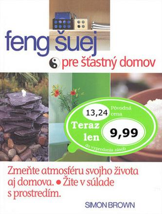 Feng Shui pre šťastný domov