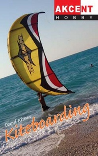 Kiteboarding - David Křivan
