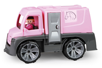 Auto TRUXX koňský transport