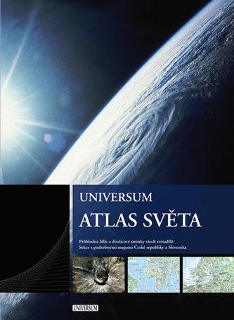 Universum Atlas světa