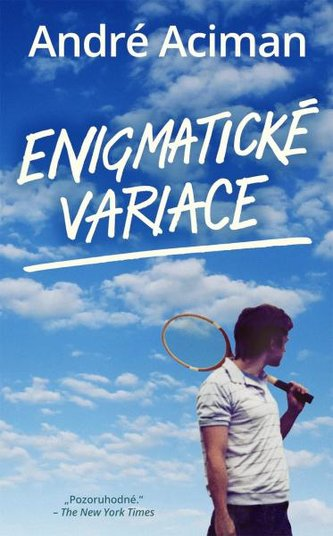 Enigmatické variace - ANDRE ACIMAN