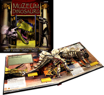 Muzeum dinosaurů