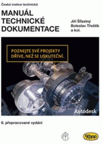 Manuál technické dokumentace
