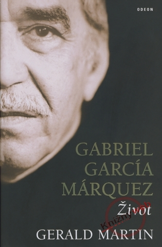 Gabriel García Márquez Život