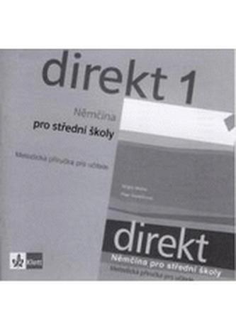 Direkt 1 Němčina pro střední školy - Giorgio Motta