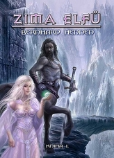 Zima elfů kniha I.