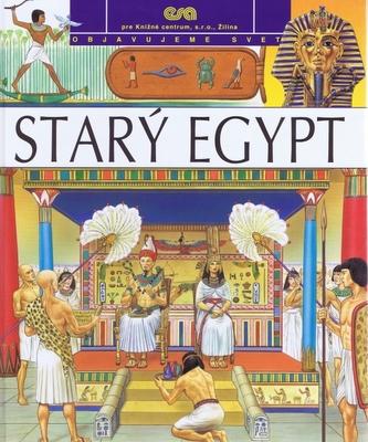 Starý Egypt