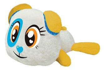 Lumiluvs zvířátko plyšový polštářek - Kočka