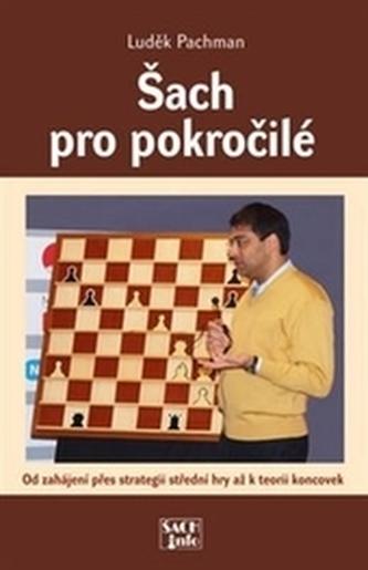 Šach pro pokročilé