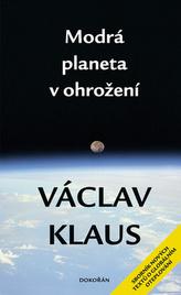 Modrá planeta v ohrožení