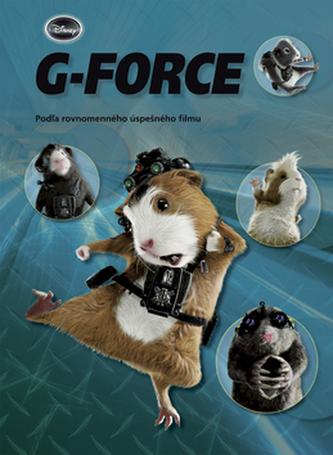 G-Force Veľmi zvláštna jednotka