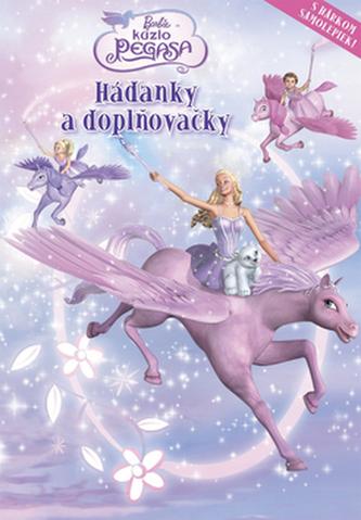 Barbie a kúzlo Pegasa