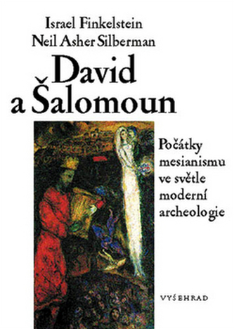 David a Šalomoun