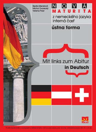 Mit links zum Abitur in Deutsch