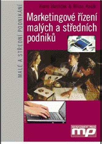 Marketingové řízení malých a středních podniků