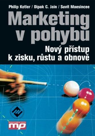 Marketing v pohybu