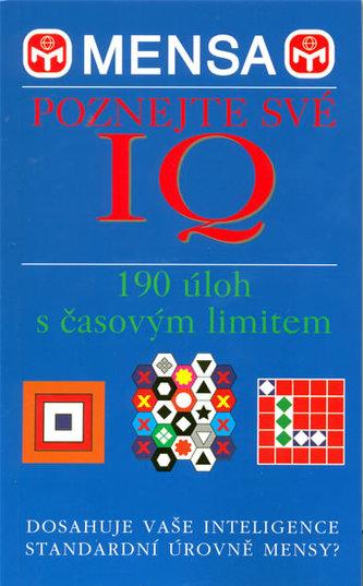 Mensa Poznej své IQ