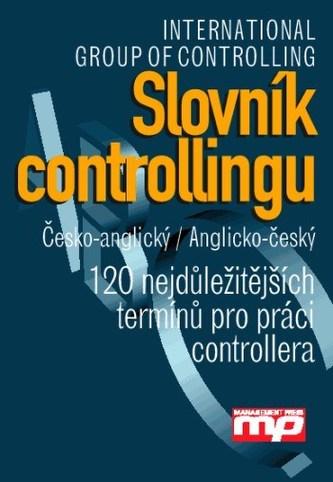 Slovník controllingu