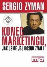 Konec marketingu