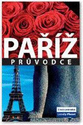 Paříž průvodce