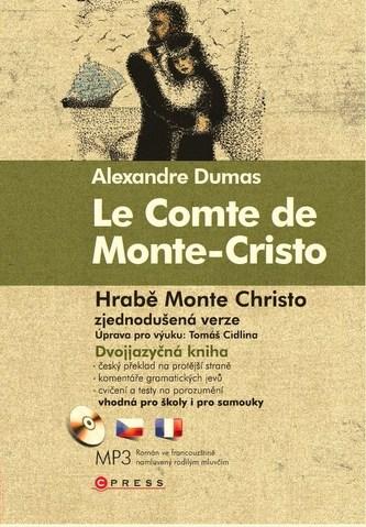 Le Comte de Monte-Cristo Hrabě Monte Christo