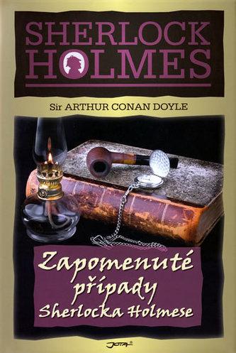 Zapomenuté případy Sherlocka Holmese