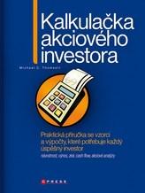 Kalkulačka akciového investora