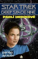 Star Trek Deep Space Padlí hrdinové