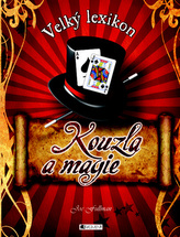 Velký lexikon Kouzla a magie