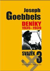 Joseph Goebbels Deníky 1935 - 1939
