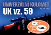 Univerzální kulomet UK vz. 59