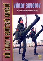 Můj život v sovětské armádě