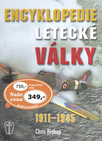 Encyklopedie letecké války