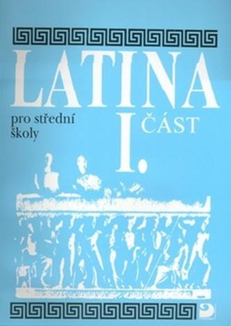 Latina pro střední školy I - Náhled učebnice