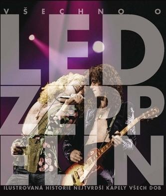 Všechno o Led Zeppelin